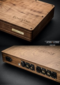 LessLoss DAC Echo's End